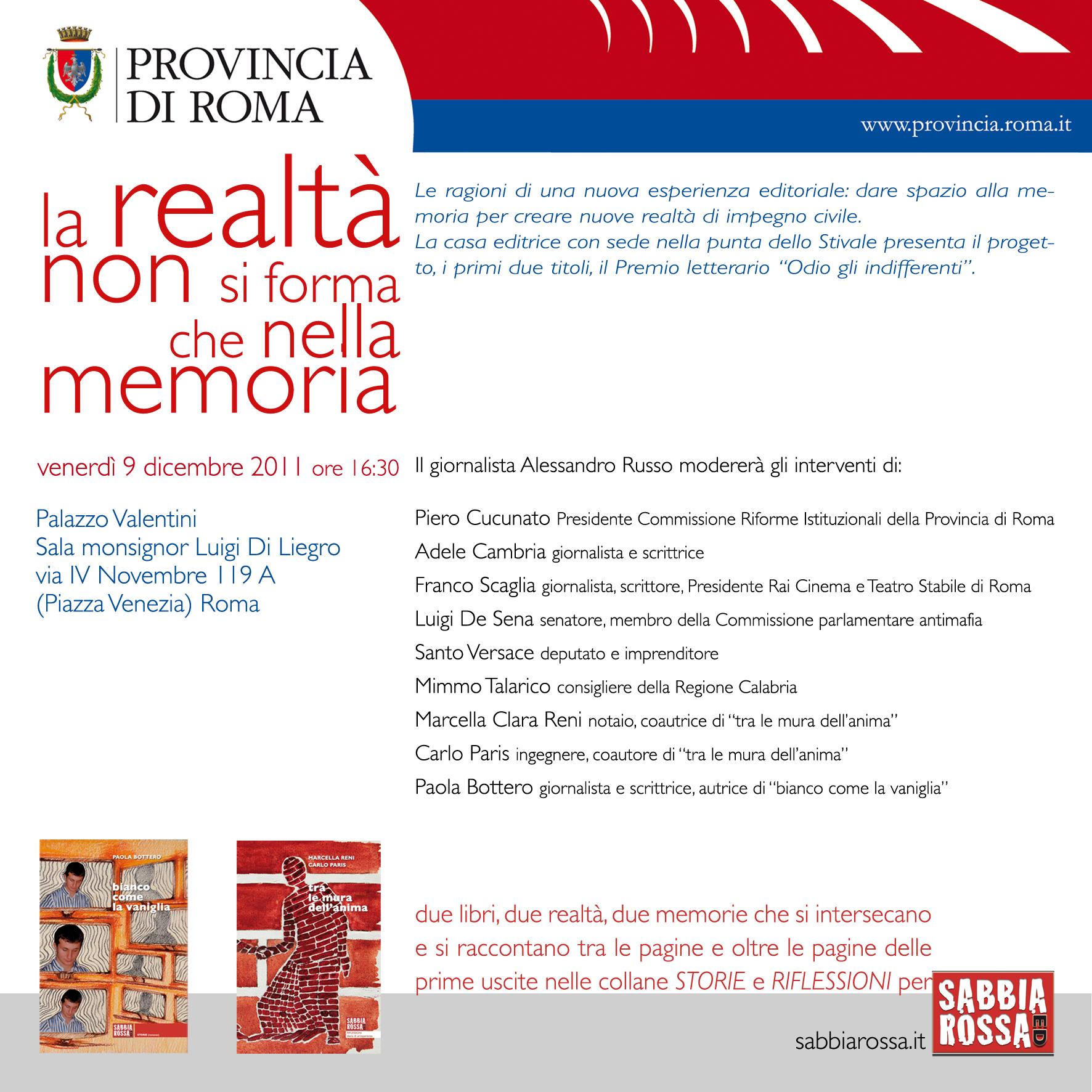 2011 1209 Roma invito