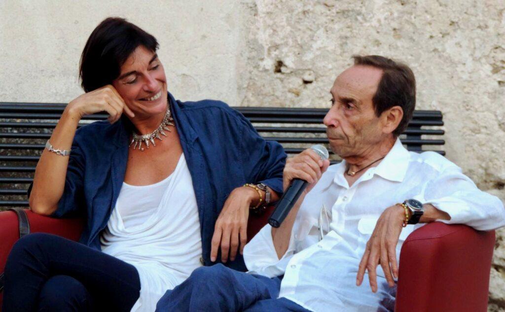 MARIO CONGIUSTA | Gerace Libro Aperto | 29/07/2014