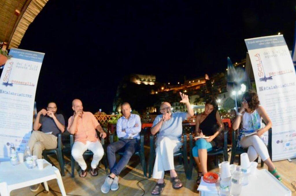 STEFANO MUSOLINO, GIOVANNI LADIANA | Scilla in passerella | 06/08/2014