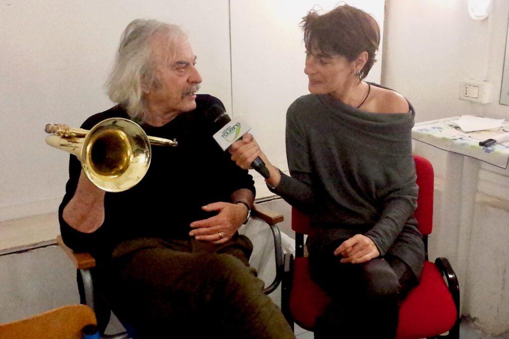 ENRICO RAVA | Reggio Calabria | Teatro Siracusa | 27/04/2015