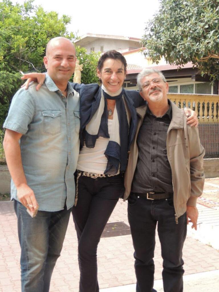 ROCCO MANGIARDI | Gioiosa Jonica, Don Milani onlus | in memoria di Gianluca Congiusta | 25/05/2015