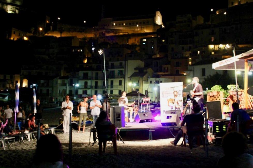 FABIO MACAGNINO, PAOLO SOFIA, MASSIMILIANO CUSATO | Scilla, lido Francesco | SeaTouring | 06/08/2015