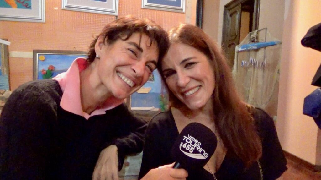 PAOLA TURCI | Vibo | Festival Leggere&Scrivere |  12/10/2015