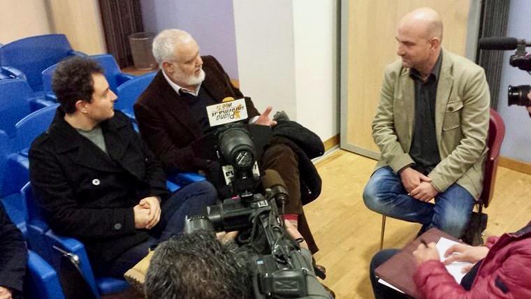 GIORDANA, PRATICÒ | Cosenza, cinema Citrigno | Il coraggio oltre la narrazione | 13/02/2016