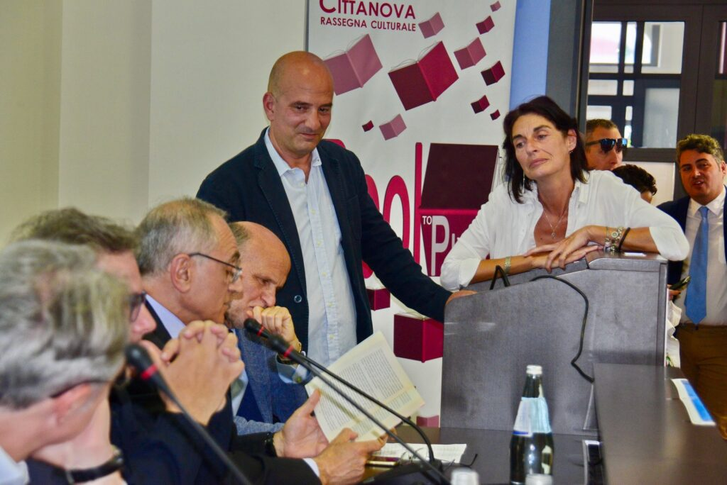 GERARDIS, PANICO, STAMILE, PACI | Cittanova | BookToPlay | 21/05/2018