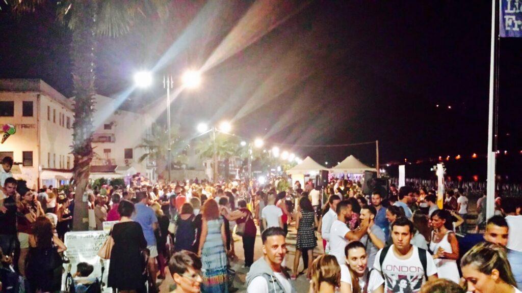 Scilla | nottebianca | 24/08/2015